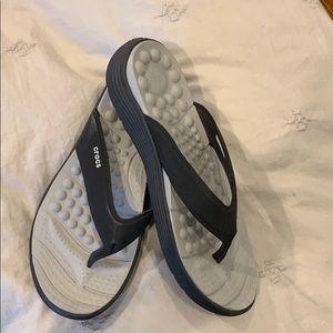 Woman's crocs